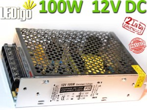 Zasilacz do LED 100W