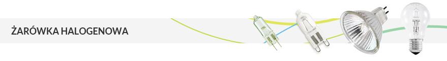 Żarówka halogenowa