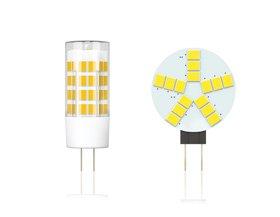 Żarówki LED G4 12V